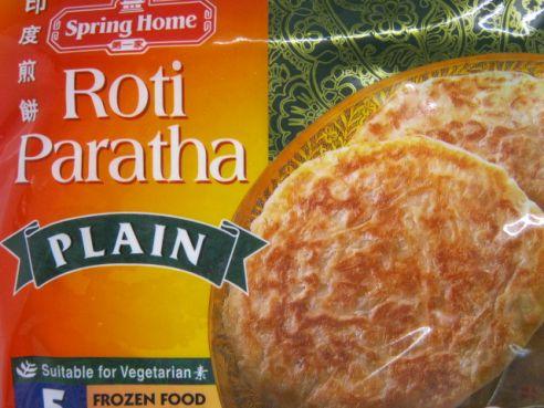 Spring Home Roti Paratha Roti Paratha Spring Home